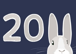 Year of the Rabbit 2011